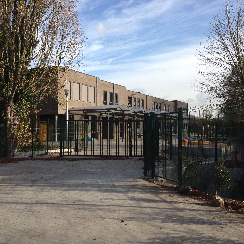 Immaculata Instituut Malle